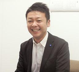 株式会社ロジカルの久保さん