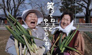 飯舘村の母ちゃんたち